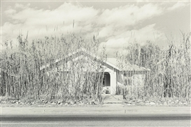 Artwork by Henry Wessel, TUCSON, ARIZONA, Made of photograph