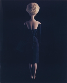 David Levinthal, BARBIE MILLICENT ROBERTS