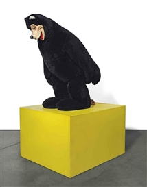 Paul McCarthy, Bear Sculpture