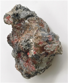 Phyllida Barlow, Untitled: Crushed Rock
