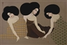 Hayv Kahraman, The Triangle