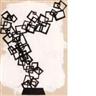 Jedd Novatt, 6 Works: Sans Titre