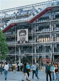 Braco Dimitrijevic, Casual Passer-by, Paris
