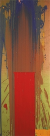 John Hoyland, STABLE AT TATE