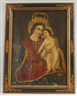 Spanish Colonial School, 18th/19th Century, Madonna and Child