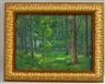 Charles Vezin, Summer Woodland