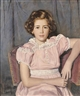 Walter Sherwood, Girl in Pink