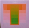 Karl Gerstner, Color Sounds 111