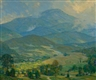 Wallace Weir Fahnestock, Mount Netop