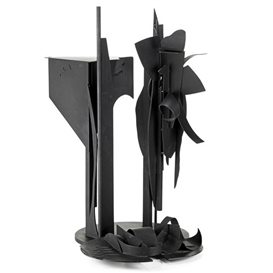 Louise Nevelson, Celebration