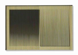 Carlos Cruz-Diez, Physichromie No. 1285