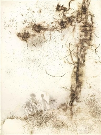 Cai Guo Qiang, Life Beneath the Shadow: Robert Kirk