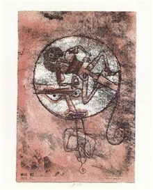 Paul Klee, The beloved