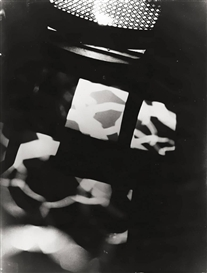 Artwork by Raoul Hausmann, OMBRES I, Made of Later gelatin silver print