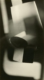 Artwork by Jaroslav Rössler, PRISMA, Made of Vintage gelatin silver print