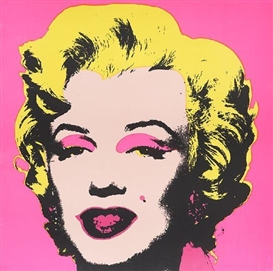 Andy Warhol, Marilyn