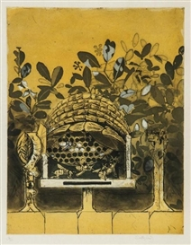 Graham Sutherland, 12 Works: Bees
