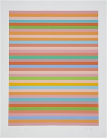 Bridget Riley, Rose Rose