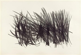 Artwork by Hans Hartung, L 91, Made of Lithograph