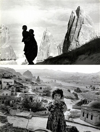 Marc Riboud, Untitled, Turkey