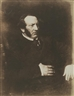 Robert Adamson, David Octavius Hill, MR. CLOWE (OF LIVERPOOL), PICTURE COLLECTOR