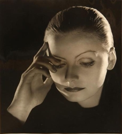 Clarence Sinclair Bull, 5 works: Garbo Portfolio, I
