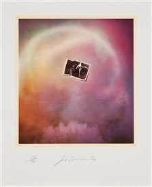 Artwork by Joe Goode, 7 Works: Portfolio of Six Lithographs, 1969, Made of Lithographs on Tevere Liscia paper