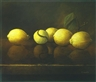 Moni Leibovitch, Lemons and Tennis Ball