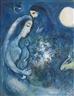 Marc Chagall, LA FAMILLE
