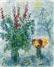 Marc Chagall, LE GRAND BOUQUET