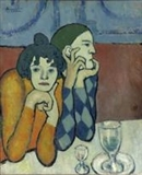 Becoming picasso: Paris 1901 - The Courtauld Gallery, Courtauld Institute of Art