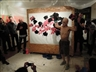 Sundance 2013: An 81-Year-Old, Shirtless, Japanese Artist Boxes With a Canvas