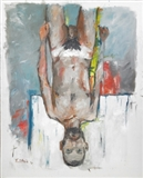 Georg Baselitz: Works from 1968 to 2012 - Essl Museum (Sammlung Essl)