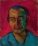 Arturo Pacheco Altamirano, Autorretrato (self-portrait)