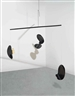 Martin Boyce, Suspended Pieces of Now and Then