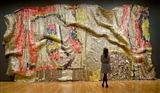 Gravity and Grace: Monumental Works by El Anatsui - Brooklyn Museum of Art