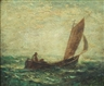 Albert Pinkham Ryder, TOILERS OF THE SEA