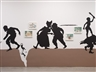 Kara Walker: Rise Up Ye Mighty Race! - The Art Institute of Chicago