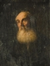 Hans Canon, Man's Head with a Beard