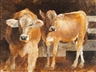 R. Benjamin Jones, Two Cows