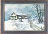 Pawel Kontny, Snow Scene