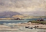 Frank Murphy, West of Ireland Coastal Landscape