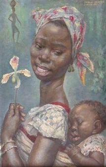 Artworks Of Charles Cameron Baillie British