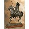 Alexander Phimister Proctor, Equestrian Warrior