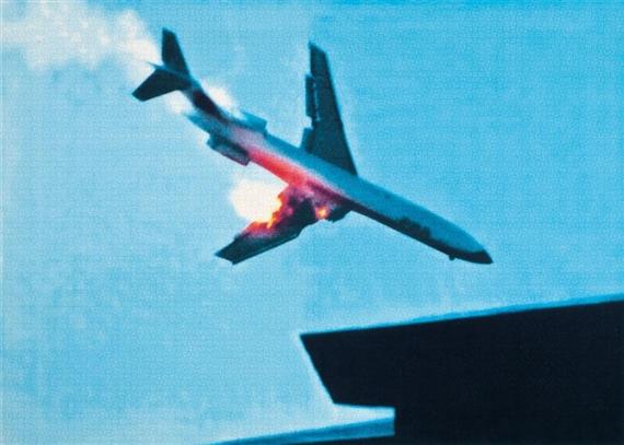 Draeger Christoph   PSA Crash, San Diego, CA, 1978 (2004