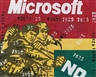 Wang Guangyi, GREAT CRITICISM SERIES: MICROSOFT