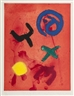 John Hoyland, Flying Wild