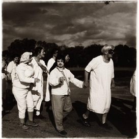 Diane Arbus, 7 Works: Untitled