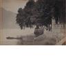 Karl Struss, Landing Place, Lake Como, Villa