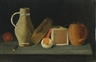 John Frederick Peto, JUG, BOOK, BOX AND MUG